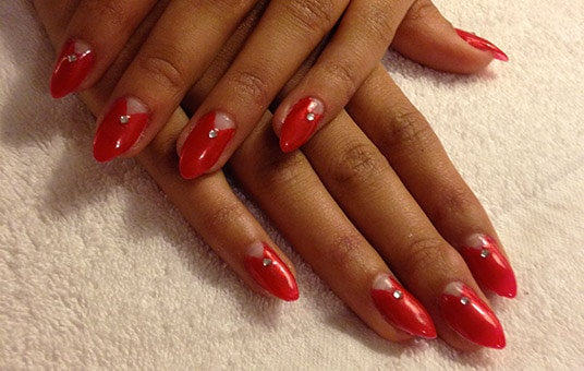 estheticienne toulouse ongles